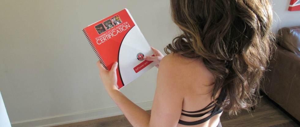 Schwinn Certification Workbook