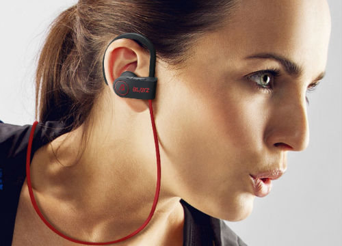 Gifts for Healthy Moms: Headphones
