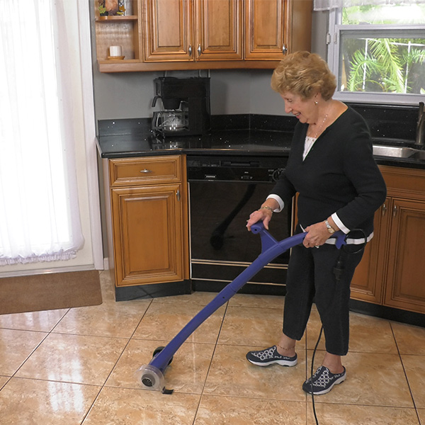 grout groovy electric grout cleaner free shipping