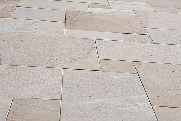 make your ceramic tile floor shine