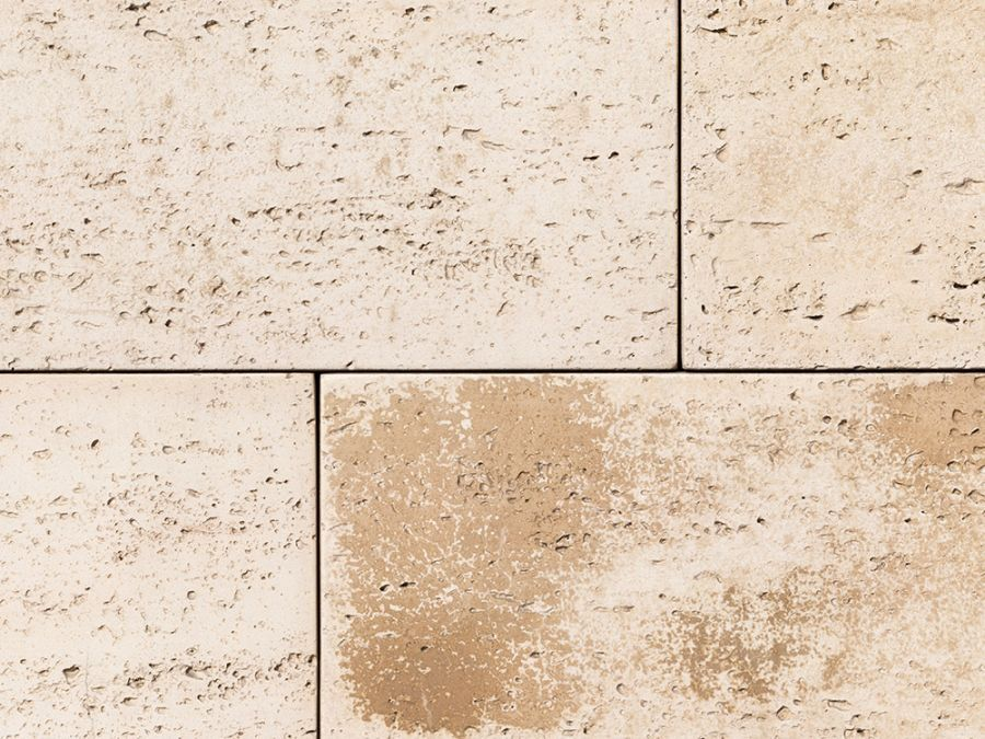 travertine tile the pros and cons to
