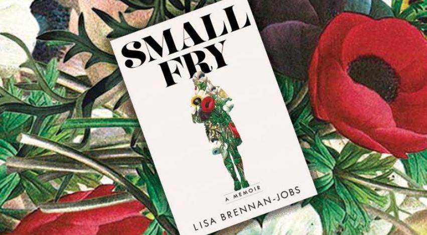 Resultado de imagen para Small Fry-Lisa Brennan-Jobs