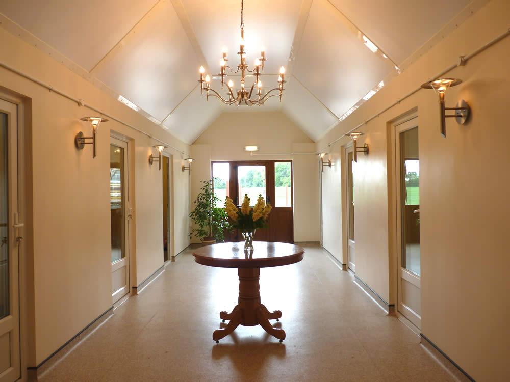 The Grove Luxury Boarding Kennels In Staffordshire Luxury