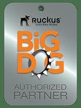 Ruckus Big Dog
