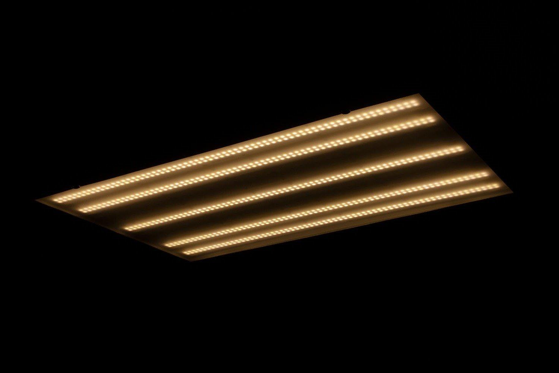 S3 450w 3000k Spectrum Commercial LED Grow Light