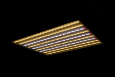 S3 600w Full Cycle spectrum Commercial LED Grow Light