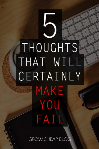 Why Most Bloggers Fail & How To Make Money? #Fail #Blogging #Content
