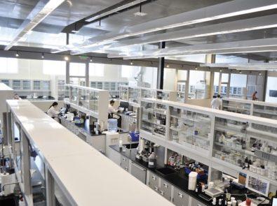 Dispensary Labs