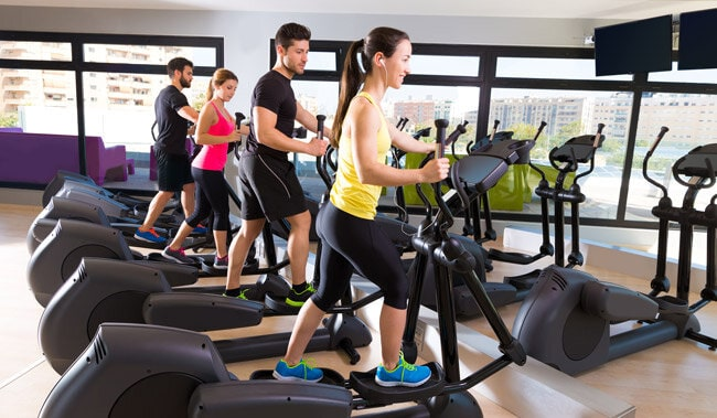 The benefits of regular exercise that you have never heard of before