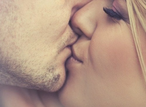 Everything You Need to Know About Kissing
