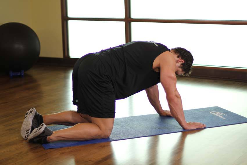 how to overcome lower back pain Exercises to Overcome Your Back Pain