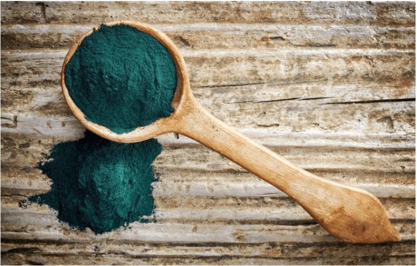 What Does Spirulina Do? How is spirulina used?