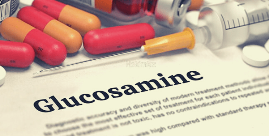 What does glucosamine do? How to use it? Benefits and side effects