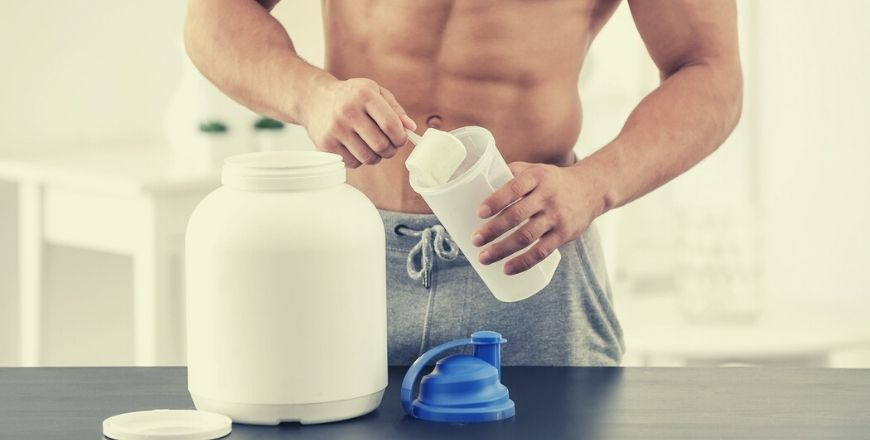 What Does Protein Powder Do? What are The Damages, How to Use?