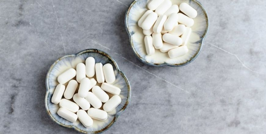 Best supplements for sleep and stress