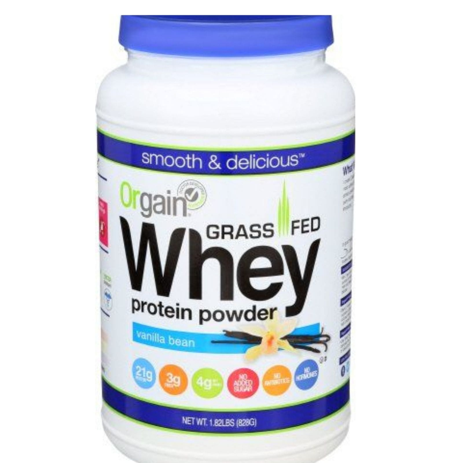 Best protein powder for weight loss female over 50