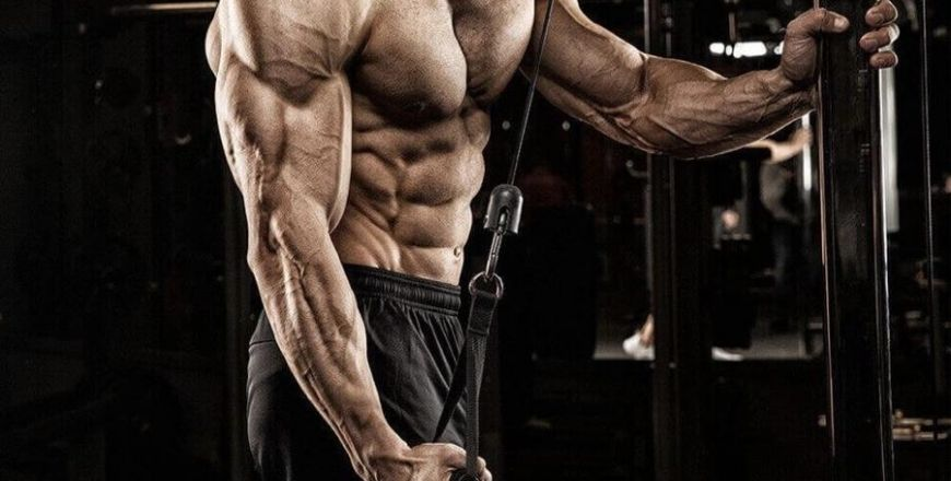 9 Best Cable Machine Exercises for Bigger, Stronger Arms