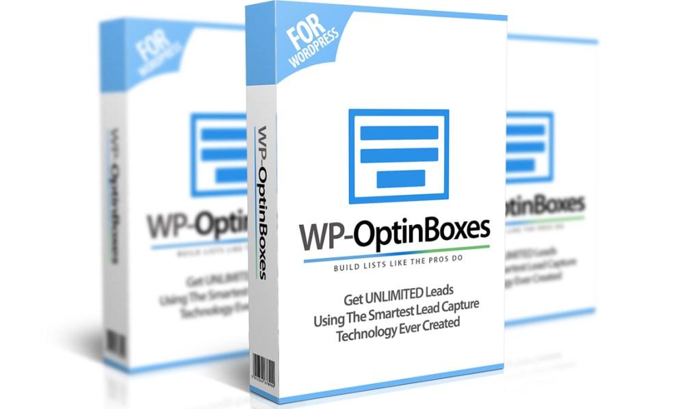 wp optin boxes