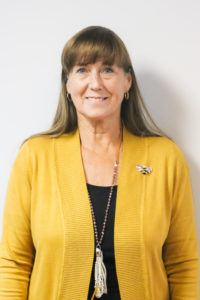 Bonnie Henderson - Clarkson Mayor