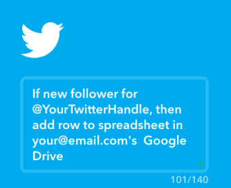 Ifttt applets for growth marketers