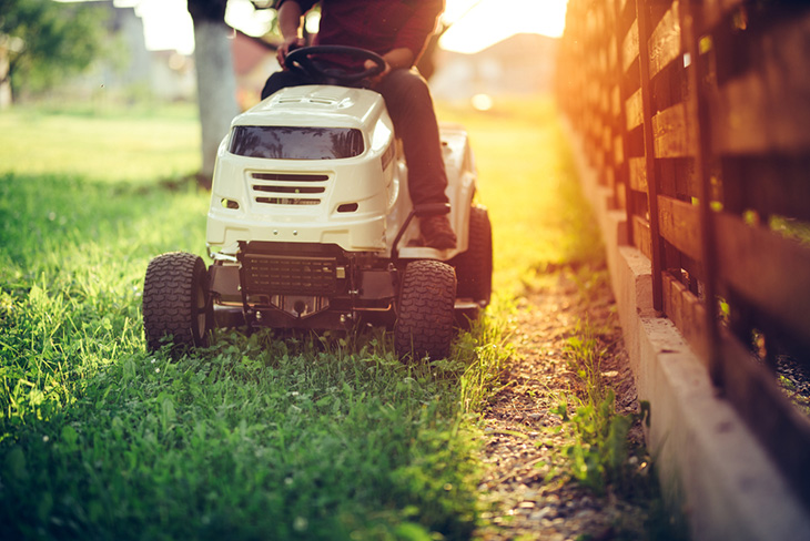 How to Keep Your Lawn Mower Fully Functioning Year after Year