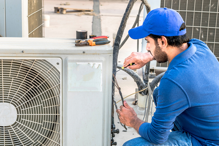 Easy Air Conditioner Maintenance Tips