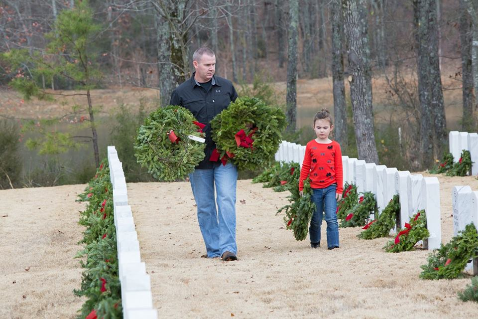 Wreaths of Honor