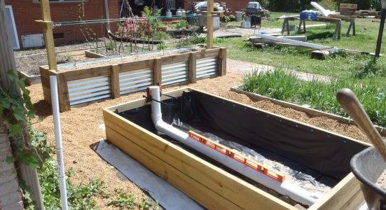 Why You Need Wicking Beds In Your Garden