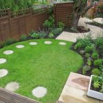 Simple Garden Designs that work