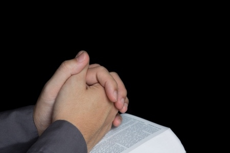 Discipleship Devotional Study Guide - Prayer - Pray To Your Father - Matthew 6:6 - Growing As Disciples