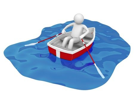 Discipleship Devotional Study Guide - Faith - Matthew 14:29-31 - Out Of The Boat - Growing As Disciples