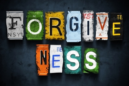Discipleship Devotional Study Guide - If - Matthew 6:14-15 - If You Forgive Others - Growing As Disciples