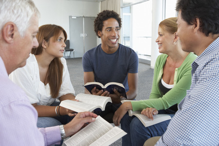 Discipleship Devotional Study Guide - 1 Thessalonians 2:13 - Knowing God - Received The Word Of God - Growing As Disciples