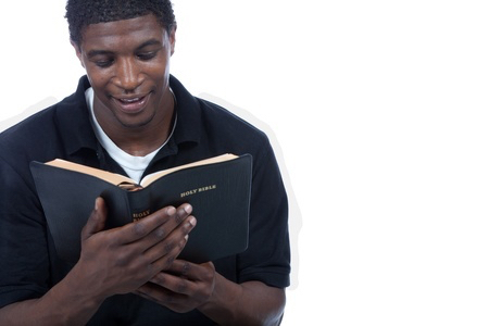 Discipleship Devotional Study Guide - God's Word - Psalm 119:18 - Open My Eyes - Growing As Disciples