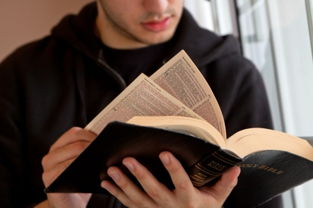 Discipleship Devotional Study Guide - Be - 2 Timothy 3:16-17 - Thoroughly Equipped - Growing As Disciples