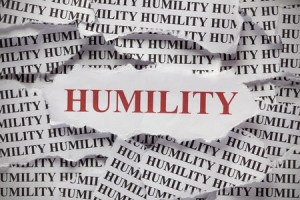 Discipleship Study - Character - 1 Peter 1:5-6 - Humble Yourself - Growing As Disciples
