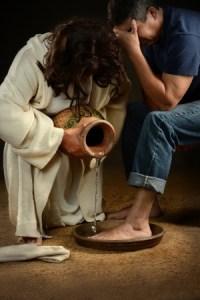 Discipleship Devotional Study Guide - Discipleship - John 13:12-17- Given You An Example- Growing As Disciples