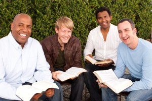 Discipleship Devotional Study Guide - The Mind - Deuteronomy 11:18-19 - Fix These Words - Growing As Disciples