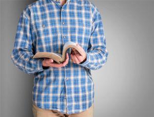 Discipleship Devotional Study Guide - Spiritual Warfare - Matthew 4:1-4- Jesus Answered - Growing As Disciples