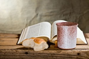 Discipleship Devotional Study Guide - Life In Christ - John 6:35 - Bread Of Life - Growing As Disciples
