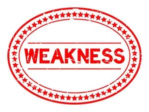 Discipleship Devotional Study Guide - Prayer - 2 Corinthians 2:8-10 - When I Am Weak - Growing As Disciples