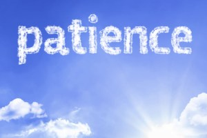 Discipleship Devotional Study Guide - Promises - Day 229 - James 5:7-11 - Be Patient As You Wait - Growing As Disciples
