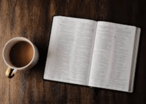 The Word Centered Life - Day 10 - Present Yourself To God -Growing As Disciples