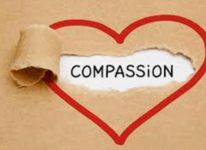 The Compassionate Life - Day 261 - Matthew 9:35-38 - He Had Compassion On Them - Growing As Disciples
