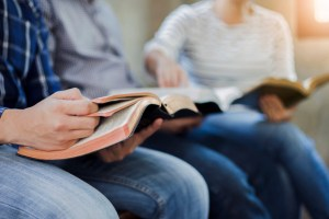 The Word Centered Life - Day 18 - Luke 8-11-15 - The Seed In The Good Soil - Growing As Disciples