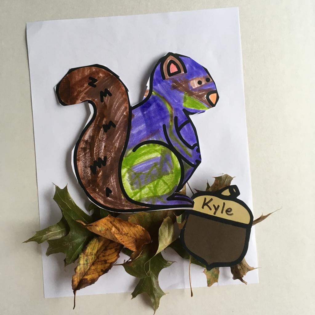 4 Fall Themes For Preschool A Literacy Rich Unit