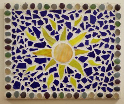 Sunshine Mosaic