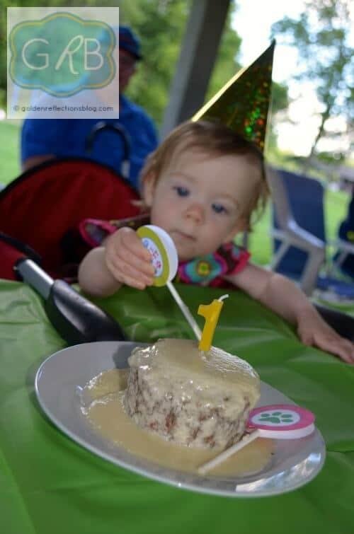 Vegan & Sugar Free Birthday Cake Recipe