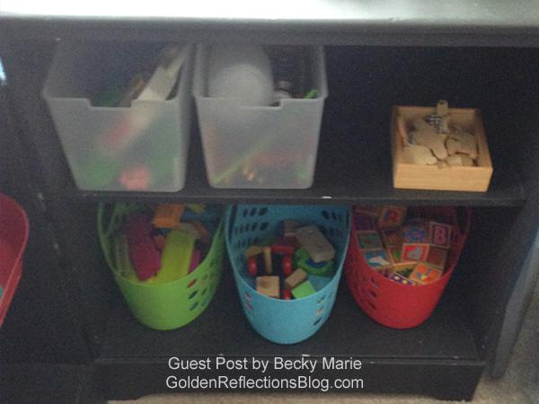 Sensory-Bins-for-Multiple-Ages-available-on-low-shelves-for-easy-access