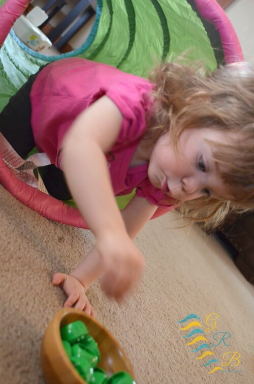 Tunnel Play for Crawling 2